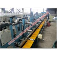 Wholesale CZ Shapes Interchangeable Purlin Roll Forming Machines with High Speed and Good Quality from china suppliers