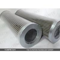 Wholesale Natural gas liquid separation Cartridge Filter Element for gas separation filtering system from china suppliers