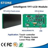 Wholesale High Resolution TFT LCD Touch Screen from china suppliers