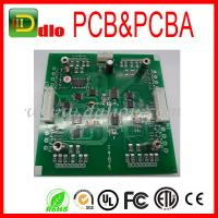 China dvd drive pcb,display board pcb,bluetooth pcb on sale