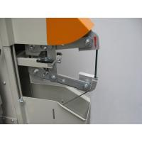 Wholesale Industrial Abrasive Belt Surface Grinder Machine , Universal Wire Grinding Machine from china suppliers