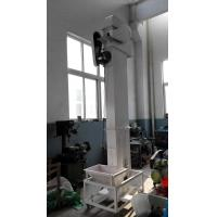 Wholesale Customized Bucket Elevator 380V Height 2500 - 4500mm Bagging Equipment Parts from china suppliers
