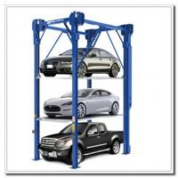 Wholesale On Sale!  Vertical Stacker Car Parking Equipment 2 3 4 Floor Smart Car Lift Parking System from china suppliers