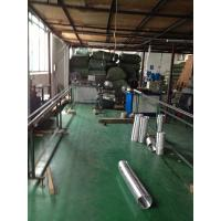 Wholesale Automatic Aluminum Foil Air Flexible Duct Forming Machine from china suppliers