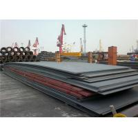 Wholesale High Intensity ASTM A36 Hot Rolled Steel Plate For Shipping / Bridges from china suppliers