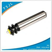 Buy cheap Conveyor systems, idler, roller, power roller, unpower roller from wholesalers