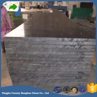 Quality Hard Engineering Plastic SGS ISO9001 Certificate Honbao Chem Factory Export Hdpe UHMWPE PE Sheet for sale