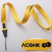 Wholesale New style custom neck lanyard with your logo  neck lanyards from china suppliers