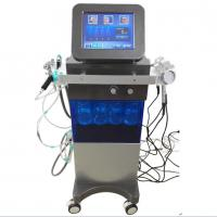 Quality Integrate Diamond Dermabrasion Machine Tips Hydro Peeling Skin Rejuvenation System for sale
