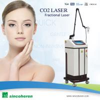 Wholesale CO2 Fractional Laser Multifunction Beauty Machine For Scar Removal / Skin Resurfacing from china suppliers
