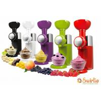 Wholesale Big Boss Swirlio Frozen Fruit Dessert Maker from china suppliers