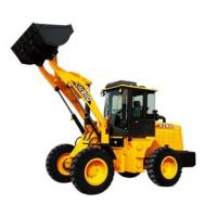 Wholesale 1.6 T Environmental Care LW280 Mini Loader ,XCMG Earthmoving Machinery from china suppliers