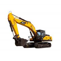 Wholesale Dynamic Control Hydraulic Crawler Excavator High Profitability from china suppliers