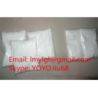 Wholesale Cas 50-41-9 Homebrew Steroids GMP Standard Active Pharmaceutical Ingredient Clomid Clomifene Citrate from china suppliers