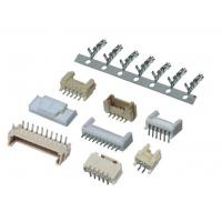 Wholesale JVT PHS 2.0mm Single Row Wire to Board Crimp style Connectors with Secure Locking Devices from china suppliers