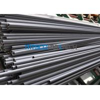 Wholesale Annealed / Pickeled Duplex Steel Tube Sch40 ASTM A789 F53 Seamless Steel Pipe from china suppliers