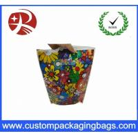 Wholesale 100% Virginal Biodegradable Die Cut Handle Bags , Plastic Bags With Handles from china suppliers
