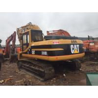 Wholesale Used CATERPILLAR 330B excavator for sale from china suppliers