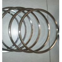 Wholesale Meta Spiral Wound Gasket Flat Ring Gasket WP304 ASME B16.9 1-48 Inch from china suppliers