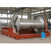 Wholesale 10t heavy duty winch for material lifting and pulling from china suppliers