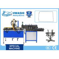 Wholesale Wire Butt Welding Machine With Wire Straightening and Bending Mechanism from china suppliers