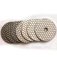 Wholesale Honeycomb Dry Polishing Pads from china suppliers