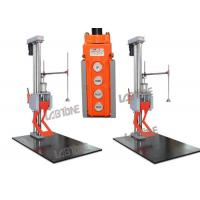 Wholesale Drop Test System For 85kg Package Freight Meets JIS Z0202, ISO 2248, ASTM D55 from china suppliers