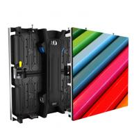 Wholesale P3 Indoor Die casting Cabinet full-color Rental LED Display / For Stage Performance from china suppliers