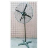 Wholesale 160 W Electric Stand Fan , Industrial Pedestal Fan With 4 Aluminum Blades from china suppliers
