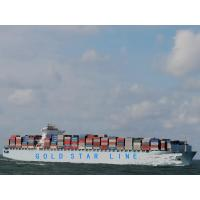 Wholesale Worldwide Sea Ocean Freight Services Forwarder from Hongkong to USA from china suppliers