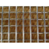 Wholesale 2 Inch Hot-Dipped Galvanised Welded Wire Mesh Good Strength Screen Metal Mesh from china suppliers