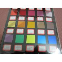 Wholesale Dark grey acrylic mirror sheet from china suppliers