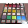 Buy cheap Dark grey acrylic mirror sheet from wholesalers