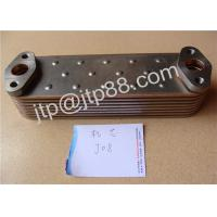 Wholesale J08E J08C Oil Cooler Core For Diesel Generator Parts S1571-21960 from china suppliers