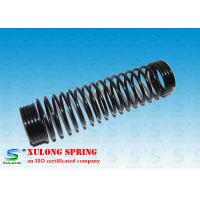 Wholesale Cataphoresis Custom Elevator Springs / Elevator Brake Springs High Tensile from china suppliers