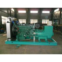 Buy cheap 400KW Volvo Diesel Generator , Turbo Charged , IP21 , 380 / 220V from wholesalers
