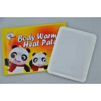 Wholesale Warmer Patch,Heat Transfer Warmer Patch from china suppliers
