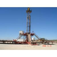 Wholesale Petroleum Rig Drilling Equipment With Diesel Engine Driven AC Generators from china suppliers
