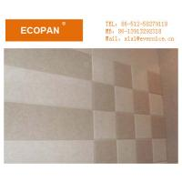 Wholesale Lightweight Acoustical Decorative Fabric Wrapped Wall Panels For Hotels from china suppliers