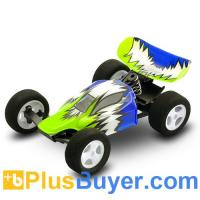 Wholesale High Speed RC Stunt Car (iPhone/iPad/iPod Touch Controlled, 20 M) from china suppliers