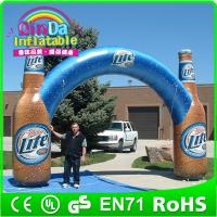 Wholesale Cheap Inflatable Arch,Inflatable Advertising Arches,Inflatable Christmas Arch from china suppliers