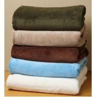 Wholesale 100% Wool Hotel Blanket from china suppliers