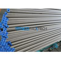 Wholesale 1.4306 / X2CrNi19-11 Stainless Steel Seamless Tube With Bright Annealed Surface from china suppliers