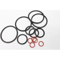 Wholesale Filter Seals High Temprature O Rings Viton 30 - 90 Shore Hardness ROHS W270 from china suppliers