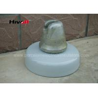 Wholesale IEC Standard Disk Type Insulator , Post Type Insulator For Electrical Power Lines from china suppliers