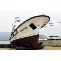 Buy cheap Marine airbags for ship landing and launching from wholesalers