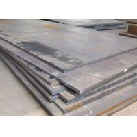 Wholesale BS Corten Mild Carbon Steel Plates / Sheet DIN 16CuCr Support Any Length from china suppliers