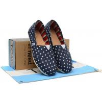 Wholesale 001 women TOMS shoes from china suppliers