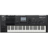 Quality Yamaha Motif XF6 Music Production Synthesizer for sale