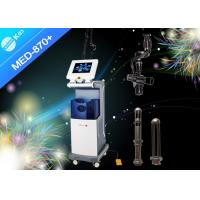 Wholesale 40w Fractional Co2 Laser Machine Lightweight 10.64um Wavelength from china suppliers